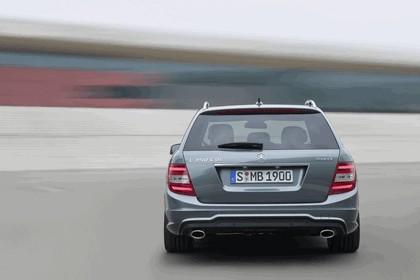 2011 Mercedes-Benz C350 CDI Station Wagon 4Matic 13