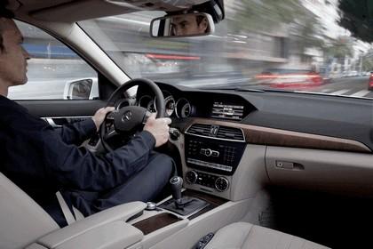 2011 Mercedes-Benz C350 CDI Station Wagon 4Matic 14