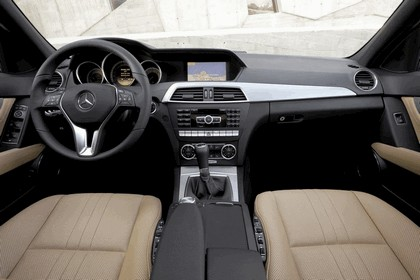 2011 Mercedes-Benz C350 CDI Station Wagon 4Matic 15