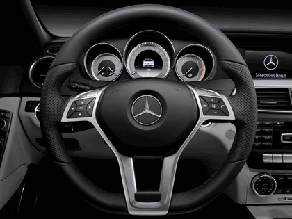 2011 Mercedes-Benz C350 CDI Station Wagon 4Matic 16