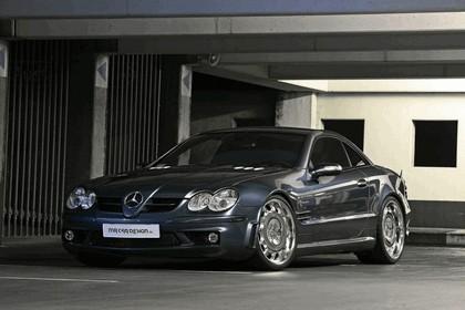 2011 Mercedes-Benz SL65 AMG by MR Car Design 1