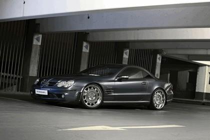 2011 Mercedes-Benz SL65 AMG by MR Car Design 3