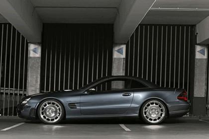 2011 Mercedes-Benz SL65 AMG by MR Car Design 4