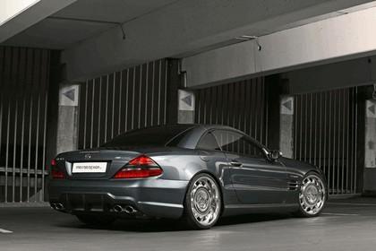 2011 Mercedes-Benz SL65 AMG by MR Car Design 5