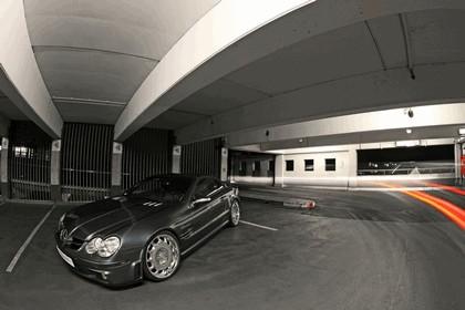 2011 Mercedes-Benz SL65 AMG by MR Car Design 8