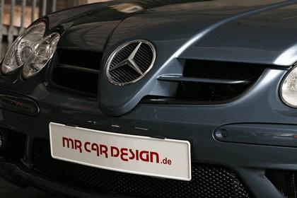 2011 Mercedes-Benz SL65 AMG by MR Car Design 10