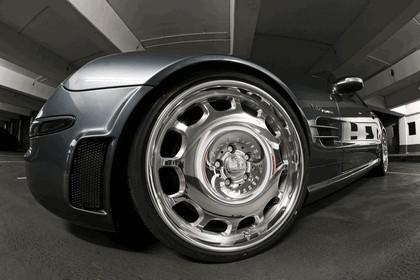 2011 Mercedes-Benz SL65 AMG by MR Car Design 12