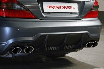 2011 Mercedes-Benz SL65 AMG by MR Car Design 14