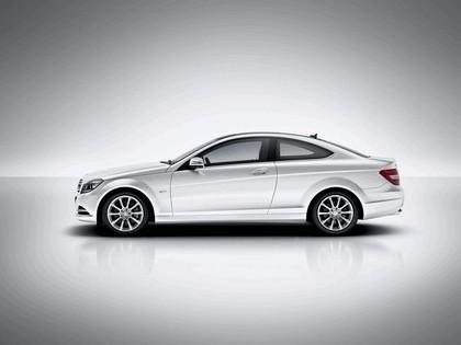 2011 Mercedes-Benz C-klasse coupé 31