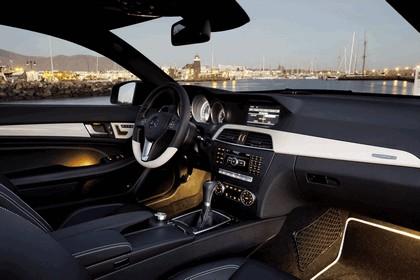 2011 Mercedes-Benz C-klasse coupé 53