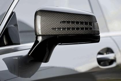 2011 Mercedes-Benz CLS63 AMG 24