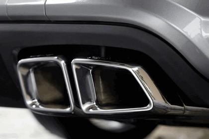 2011 Mercedes-Benz CLS63 AMG 28