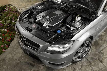 2011 Mercedes-Benz CLS63 AMG 29