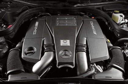 2011 Mercedes-Benz CLS63 AMG 30