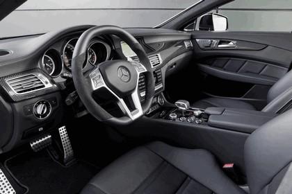 2011 Mercedes-Benz CLS63 AMG 31
