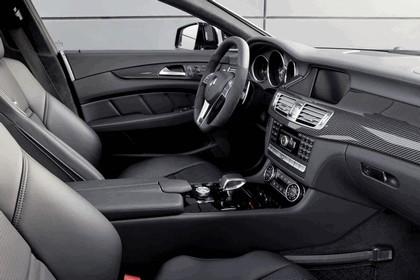 2011 Mercedes-Benz CLS63 AMG 32