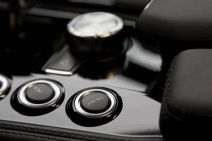 2011 Mercedes-Benz CLS63 AMG 33