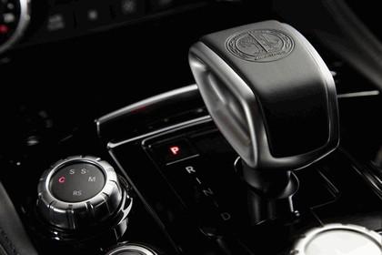 2011 Mercedes-Benz CLS63 AMG 34