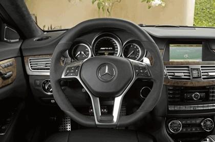 2011 Mercedes-Benz CLS63 AMG 36