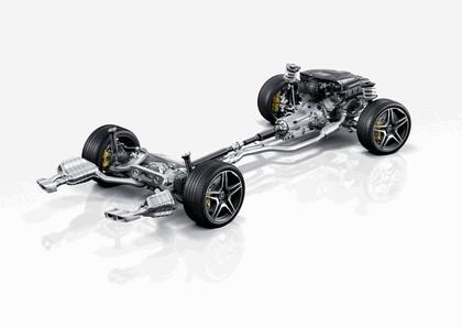 2011 Mercedes-Benz CLS63 AMG 62