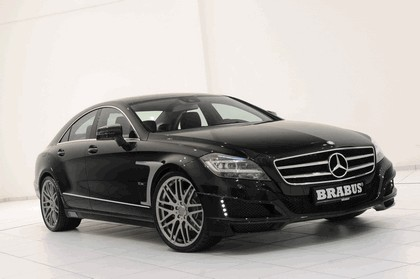 2011 Mercedes-Benz CLS by Brabus 3