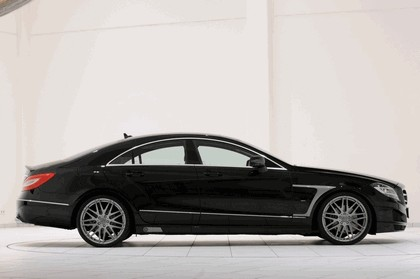 2011 Mercedes-Benz CLS by Brabus 4