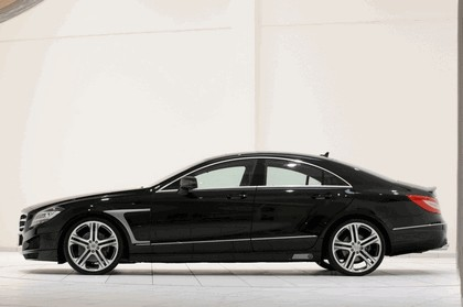 2011 Mercedes-Benz CLS by Brabus 5