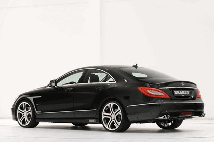 2011 Mercedes-Benz CLS by Brabus 6