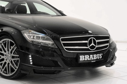 2011 Mercedes-Benz CLS by Brabus 9