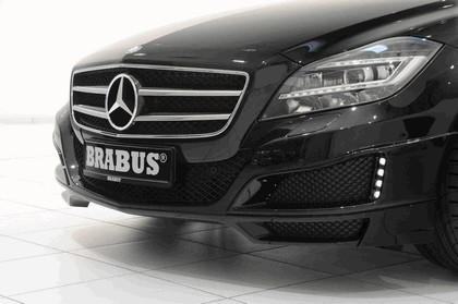 2011 Mercedes-Benz CLS by Brabus 10