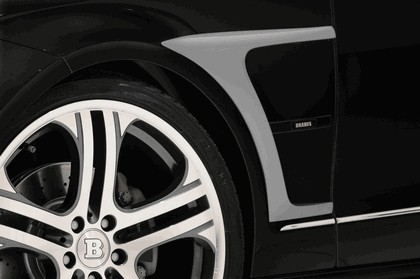 2011 Mercedes-Benz CLS by Brabus 12