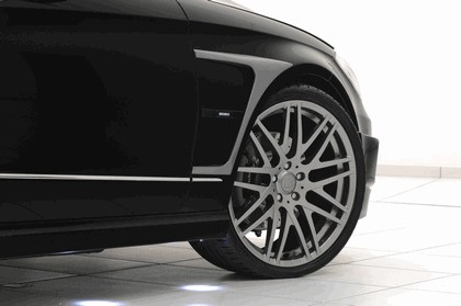 2011 Mercedes-Benz CLS by Brabus 14