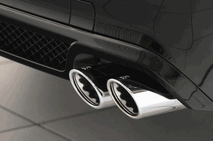 2011 Mercedes-Benz CLS by Brabus 18