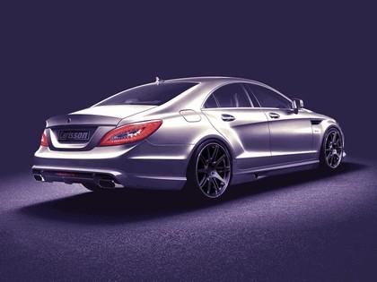 2011 Mercedes-Benz CLS by Carlsson 2