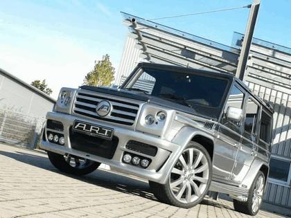 2011 Mercedes-Benz G-Klasse Streetline Sterling by ART Tuning 1