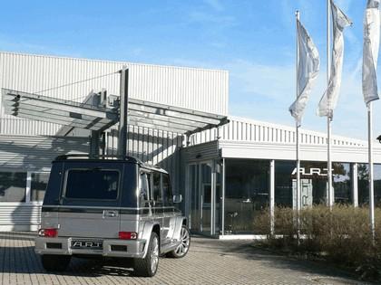 2011 Mercedes-Benz G-Klasse Streetline Sterling by ART Tuning 4