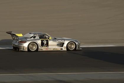 2011 Mercedes-Benz SLS AMG GT3 ( 24-hour Dubai ) 6