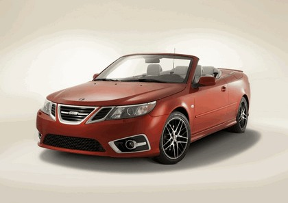 2011 Saab 9-3 cabriolet Indipendence Edition 1