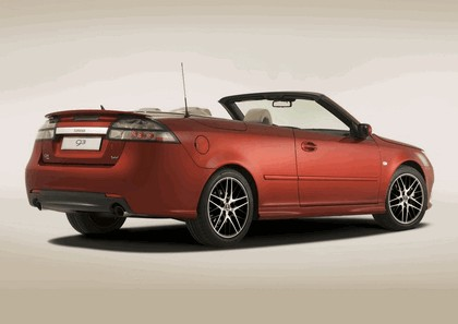 2011 Saab 9-3 cabriolet Indipendence Edition 2