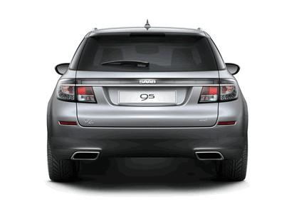 2011 Saab 9-5 Wagon 3