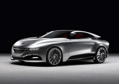 2011 Saab PhoeniX concept 1