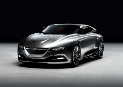 2011 Saab PhoeniX concept 2