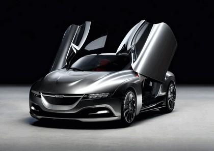 2011 Saab PhoeniX concept 3