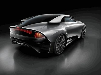 2011 Saab PhoeniX concept 4