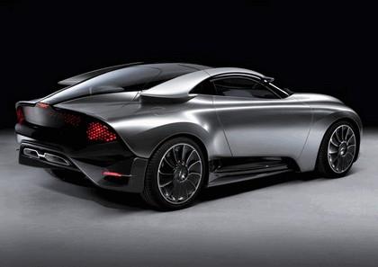 2011 Saab PhoeniX concept 5