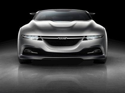 2011 Saab PhoeniX concept 7