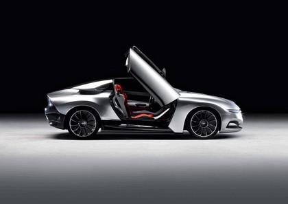 2011 Saab PhoeniX concept 11
