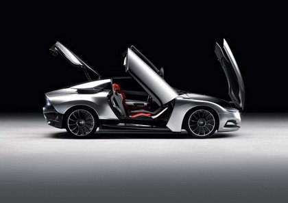 2011 Saab PhoeniX concept 12