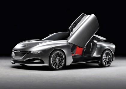2011 Saab PhoeniX concept 13