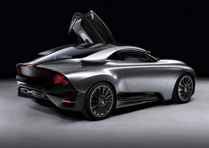 2011 Saab PhoeniX concept 15